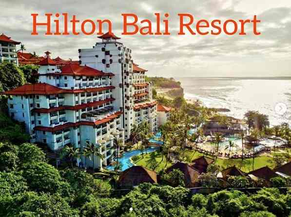 17 Hotel Murah Di Nusa Dua Bali Pinggir Pantai Bintang 3 5 Mulai 300 Rb