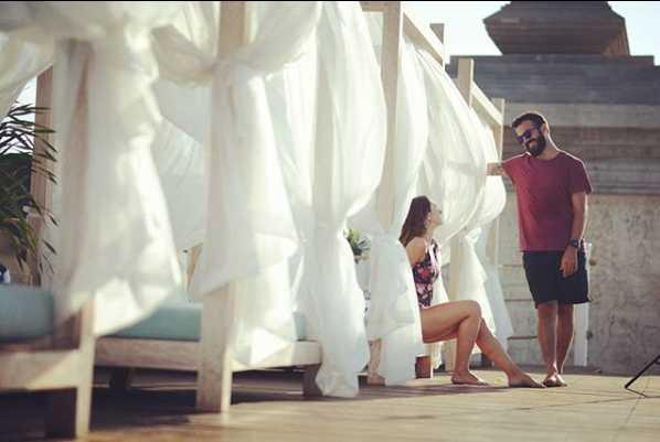 The Crystal Luxury Bay Resort Nusa Dua Bali