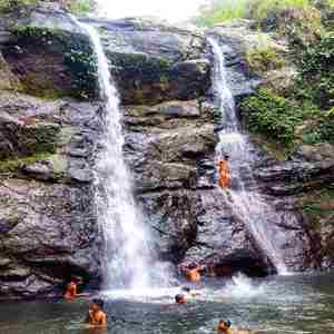 Air Terjun Juwuk Manis Jembrana Bali
