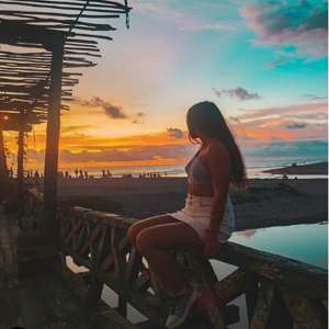 La Laguna Beach Club Canggu Bali