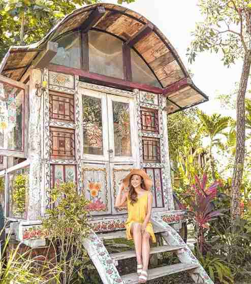 La Laguna Beach Club Canggu Bali – Minimum Order, Menu & Tiket Masuk