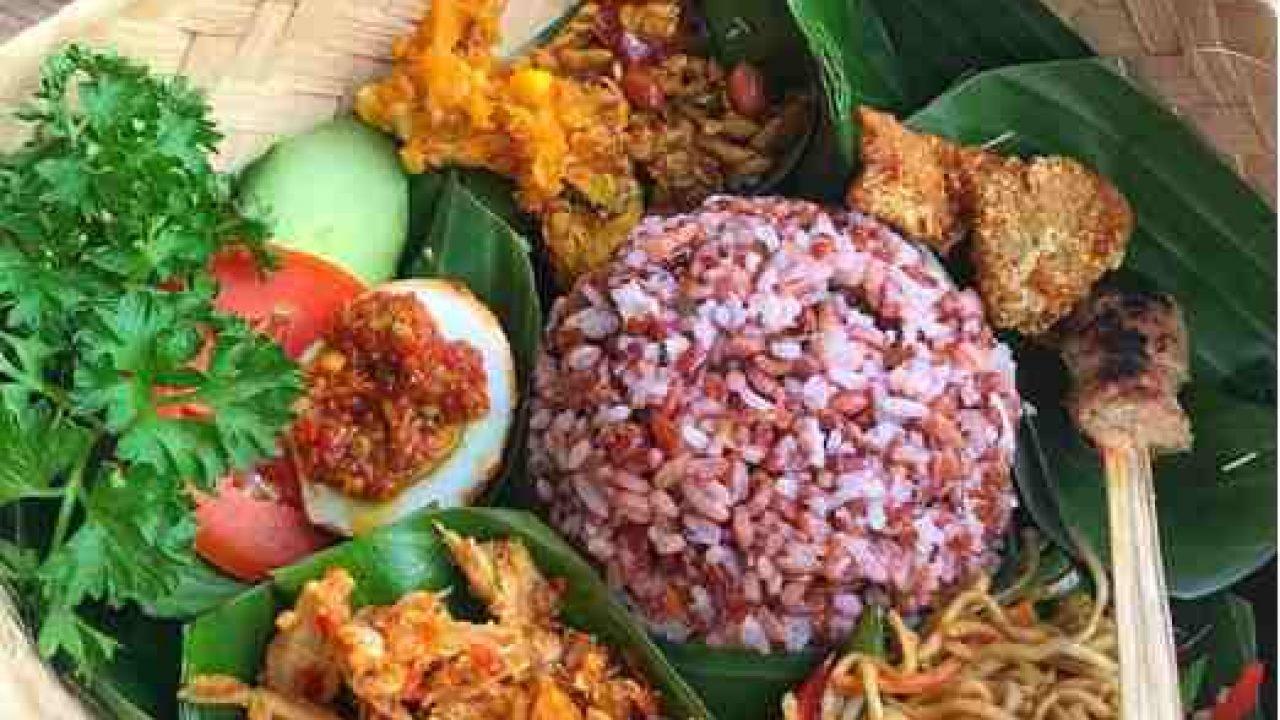 940+ Gambar Rumah Makan Tradisional Bali HD Terbaik