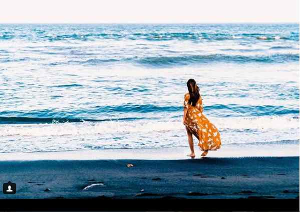 Pantai Lebih Gianyar Bali