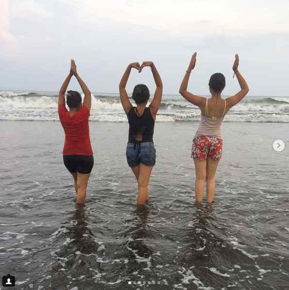 Pantai Purnama Gianyar Bali