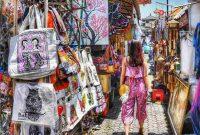 Pasar Seni Sukawati Bali