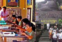 Desa Wisata di Bali