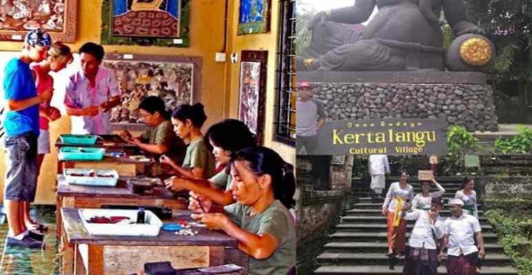 10 Desa Wisata di Bali Yang Wajib Dikunjungi PLUS Tiket Masuk