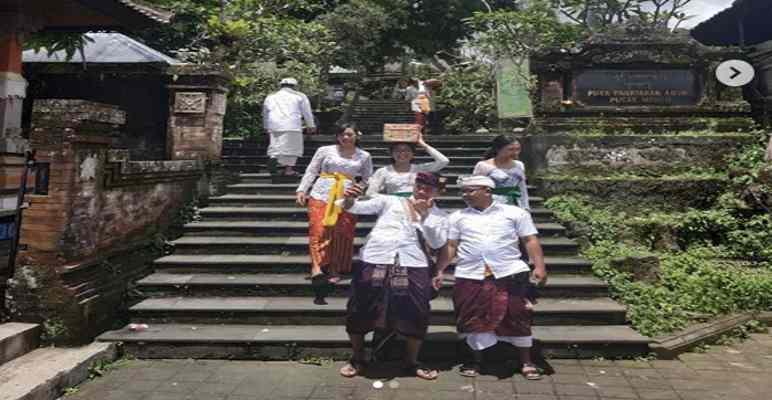 Desa Pelaga Bali