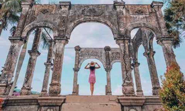 Paket Tour Bali 1 Hari Tanpa Hotel