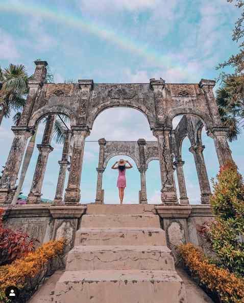 Paket Tour Bali 1 Hari Tanpa Hotel Murah Meriah 2019