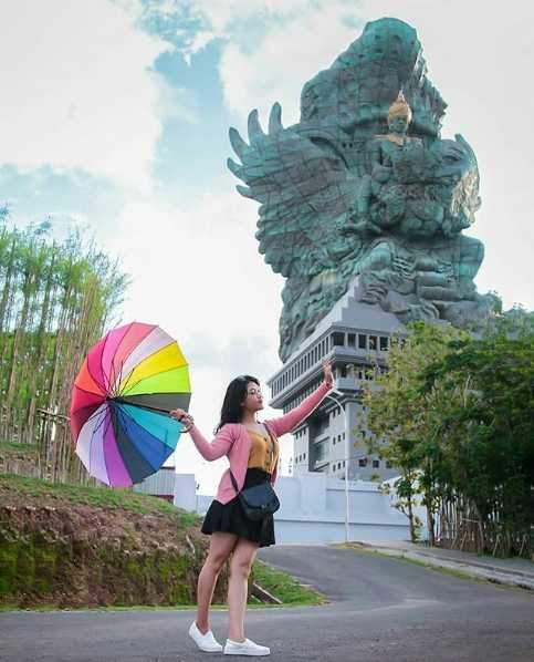 Paket Tour Bali Murah Plus Tiket Pesawat Pulang Pergi PP