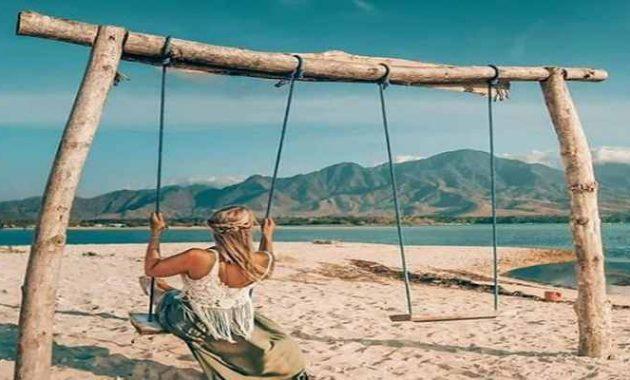 Pantai Gili Putih Sumberkima Buleleng Bali