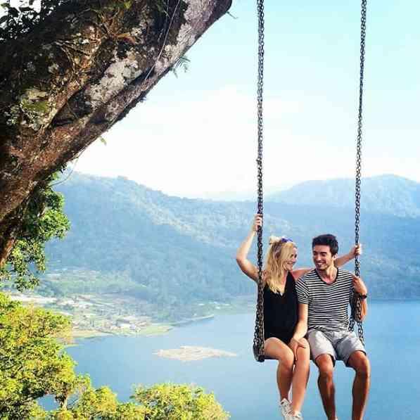 Wahana Wanagiri Hidden Hills Buleleng Bali