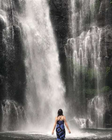 Air Terjun Lemukih Buleleng Bali
