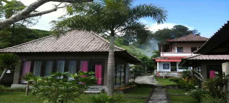Astra Dana Hotel & Restaurant Kintamani Bali