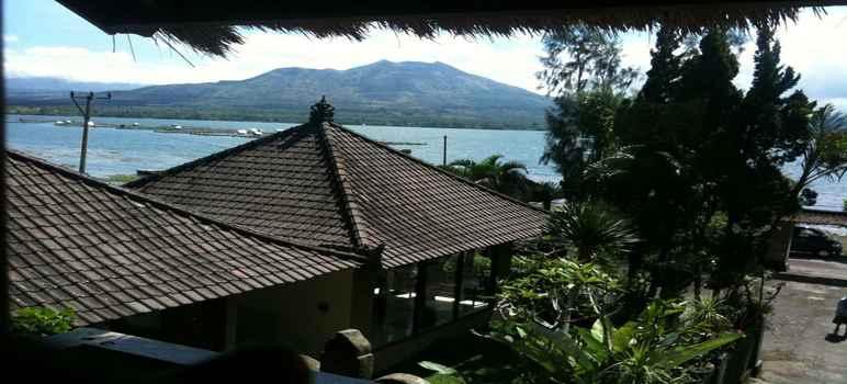 Baruna Cottage Kintamani Bali