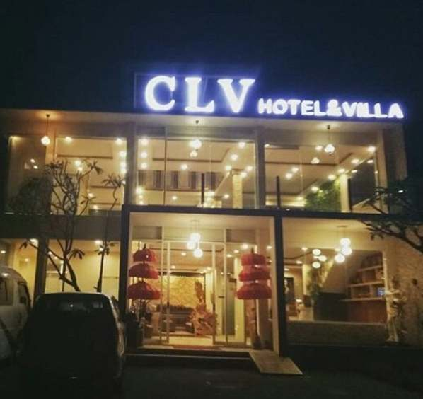 CLV Hotel & Villa Bedugul Bali