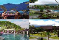 Hotel Murah di Kintamani Bali