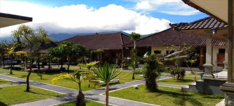Segara Hotel & Restaurant Kintamani Bali