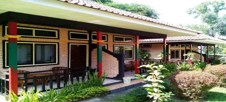 Hotel Surya Kintamani Bali