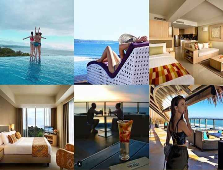 10 Rekomendasi Hotel di Bali Dekat Pantai Kuta Murah Terbaik 2019