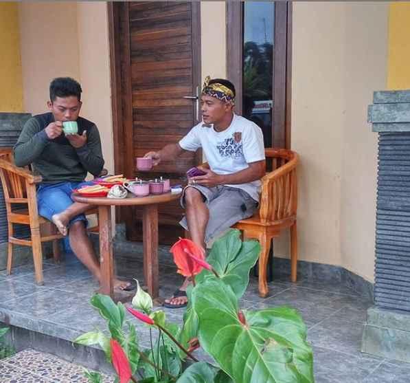 Pelangi Homestay Bedugul Bali