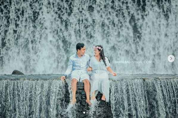 Harga Prewedding di Tukad Unda Klung Bali