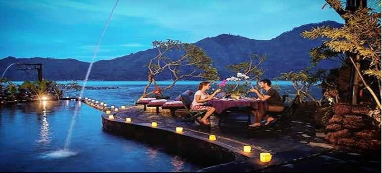 The Ayu Kintamani Bali