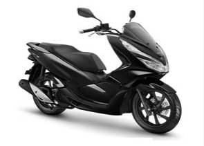 Harga Sewa Motor Honda PCX di Bali