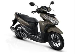 Harga Sewa Motor Honda Vario 150 di Bali