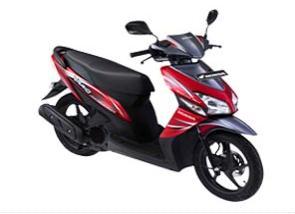 Harga Sewa Motor Vario CW di Bali
