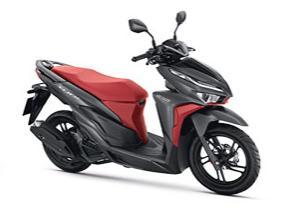 Harga Sewa Motor Honda Vario TECHNO 125 di Bali