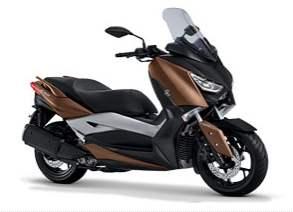 Harga Sewa Motor Yamaha X MAX di Bali