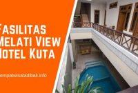 Hotel Murah di Kuta Dengan Kolam Renang
