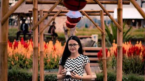 Wahana Agrowisata Belayu Florist Tabanan Bali