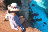 Karang Boma Cliff Pecatu Bali