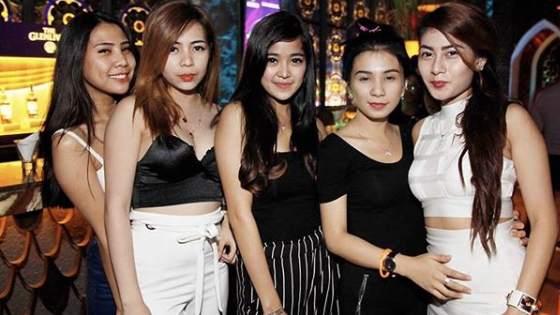 Mirror Club Bali