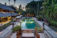 Villa Batujimbar Sanur Bali An Elite Haven