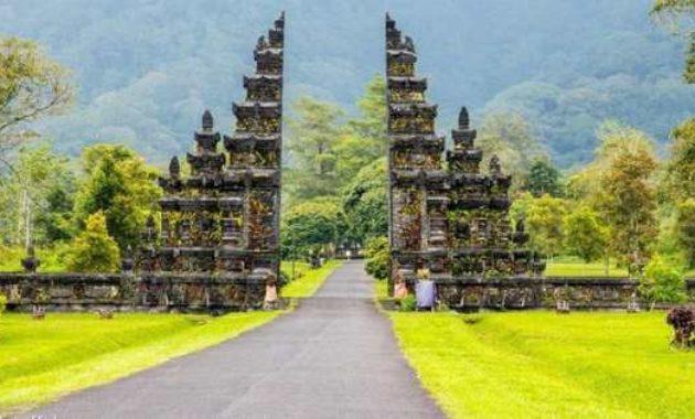 Tempat Wisata di Buleleng Bali