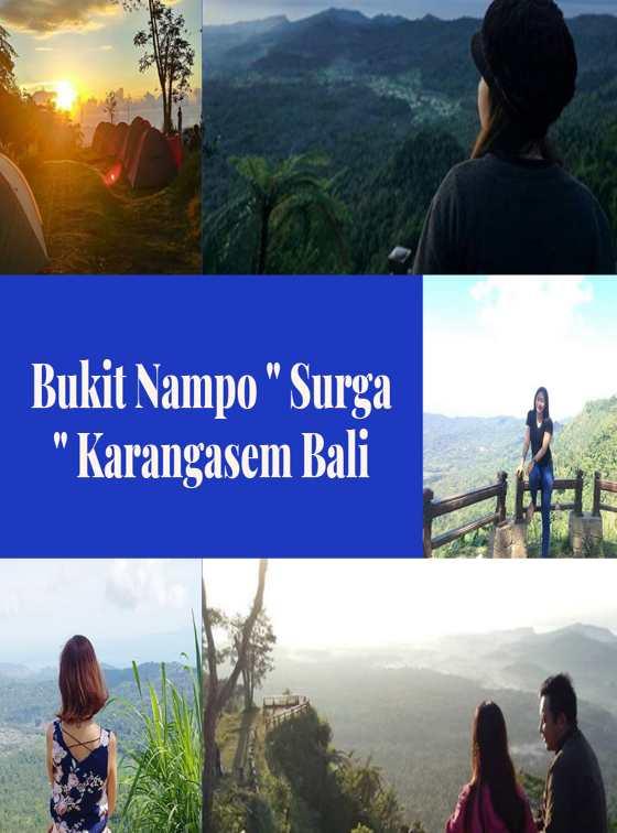 Bukit Surga Bali