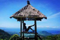 Bukit Putung Karangasem Bali