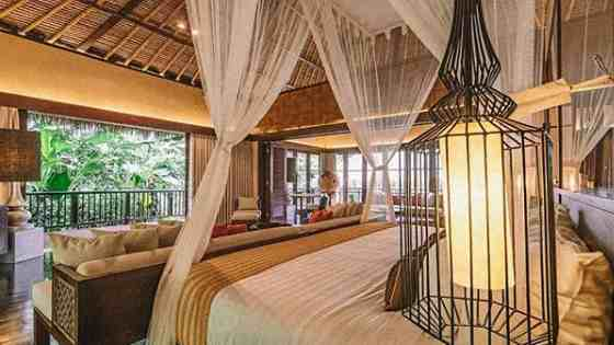 Family & Panormic Villa Hanging Gardens Of Bali Ubud Promo Code Discount