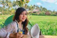 Cafe Pomegranate Ubud Bali Instagram