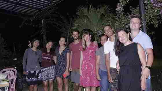 Lala Homestay Dekat Pantai Pantai Pandawa Bali