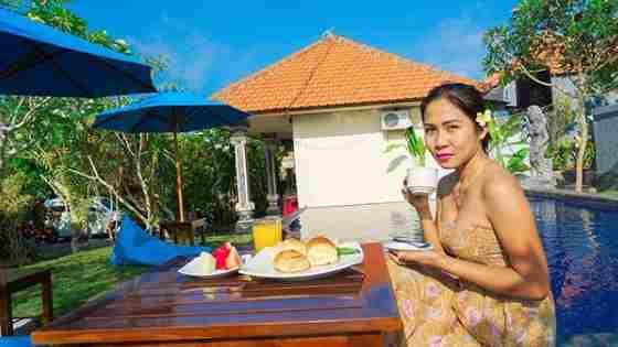 Pandawa Beach Homestay Bali