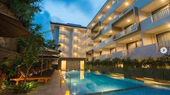 Pandawa Hill Resort Bali Agoda