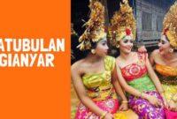 Batubulan Gianyar Bali