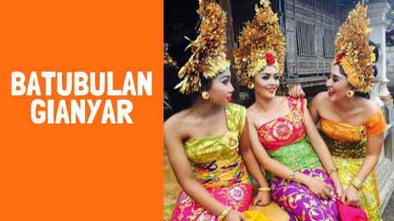 Batubulan Gianyar – Review Keunikan & Sejarah Desa Wisata di Bali