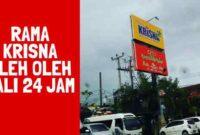 Krisna Bali 24 Jam Tuban Kuta
