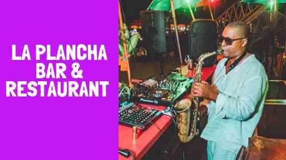 Jadwal Atraksi DJ Live Music Performance di La Plancha Seminyak